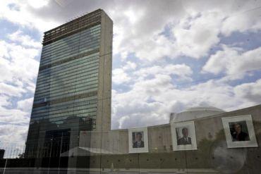 Generalni sekretar ZN: sporočilo ob dnevu Združenih narodov, 24. oktober