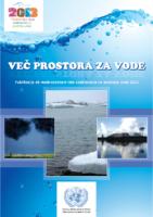 VEČ PROSTORA ZA VODE (2013)
