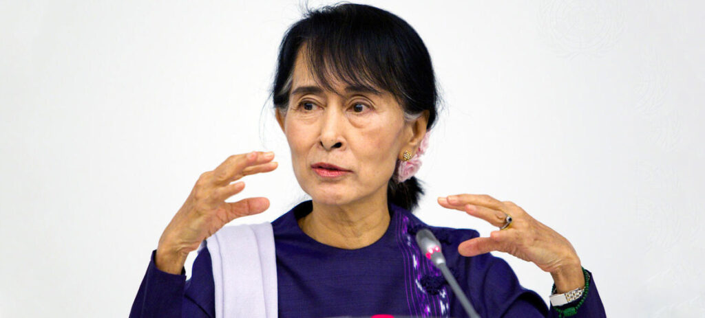 Mednarodna skupnost zaskrbljena nad dogajanjem v Mjanmaru