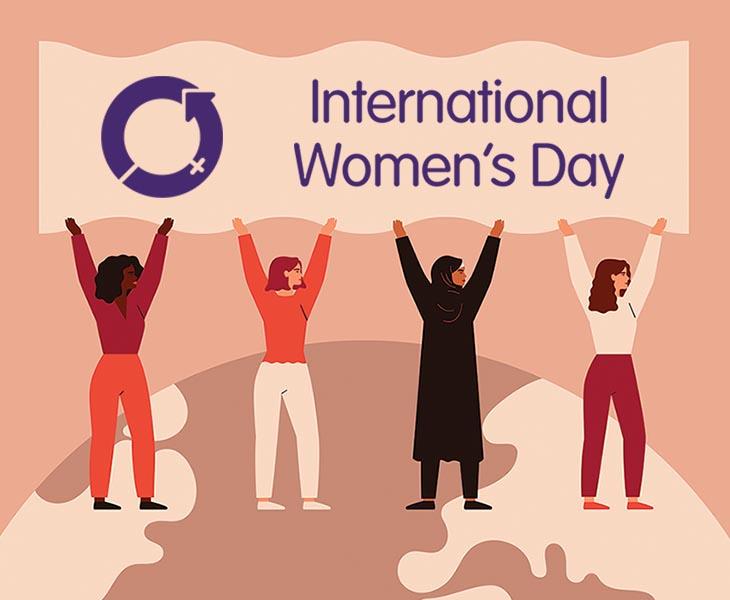 Mednarodni dan žena: Ženske na vodilne položaje!