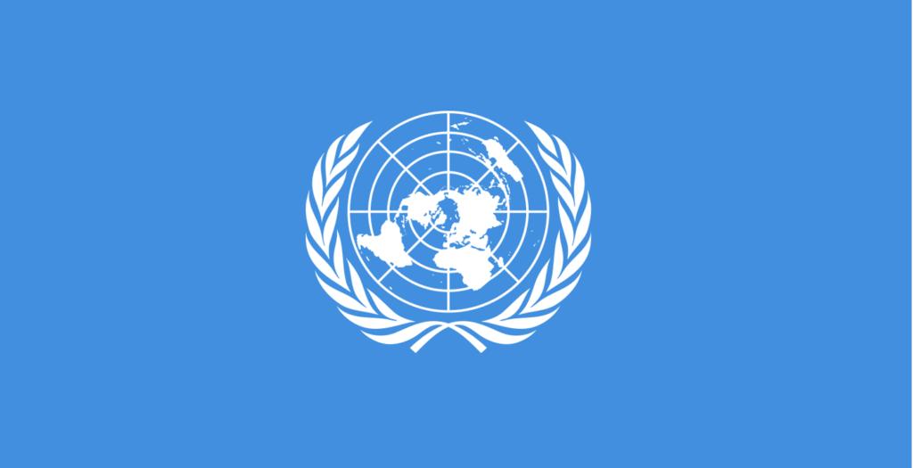 Razpis za novo mladinsko delegatko oz. mladinskega delegata pri OZN