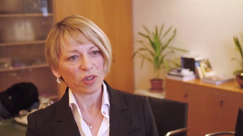 """Veleposlanica Sabina R. Stadler: """"Slovenija je kredibilna članica v mednarodni skupnosti, ki je vedno podpirala multilateralizem, skupne rešitve, dialog, in spoštovanje človekovih pravic"""""""