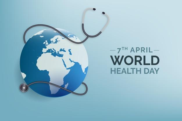 """Svetovni dan zdravja 2021: """"Zgradimo pravičen in zdrav svet"""""""
