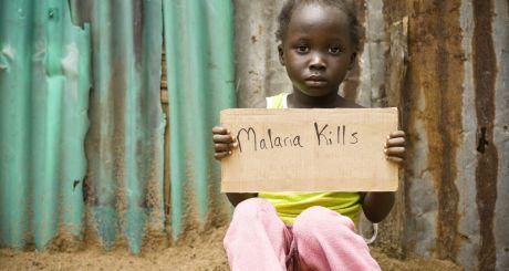 Obeležitev svetovnega dne malarije, 25.4. 2021