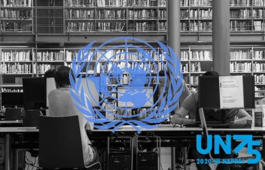 Nagradni razpis Društva za ZN za Slovenijo ob dnevu OZN (2021)