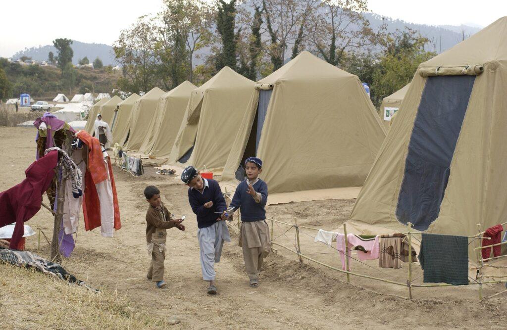 70 let po sprejetju konvencije o beguncih preganjanih 34 milijonov ljudi po svetu