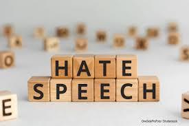 Spletni forum: Naslavljanje sovražnega govora s pomočjo izobraževanja