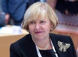 Darja Bavdaž Kuret posebna predstavnica predsednika Generalne skupščine Združenih narodov